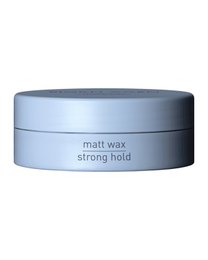 Björn Axén Matt Wax Strong Hold, 80 ml