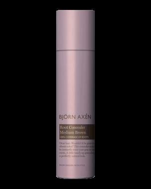 Björn Axén Root Concealer Medium Brown, 80ml