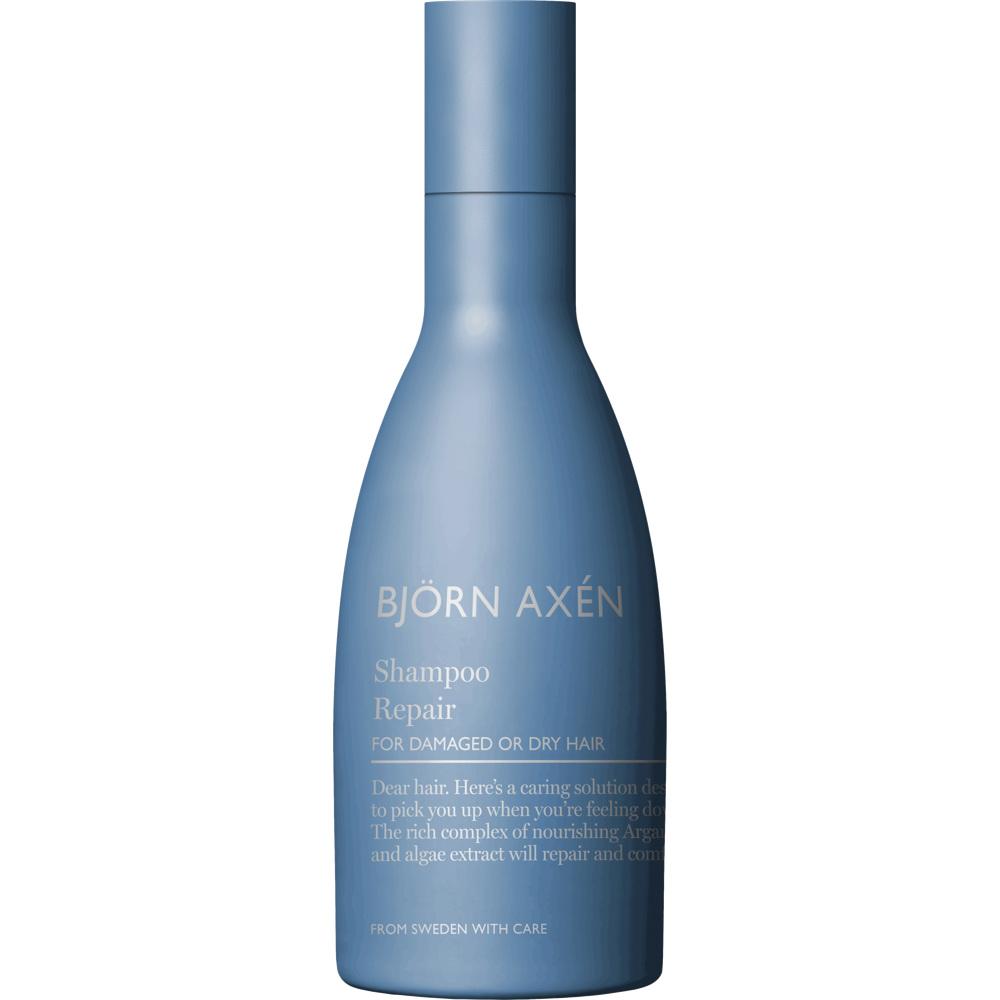 Björn Axén Repair Shampoo, 250 ml