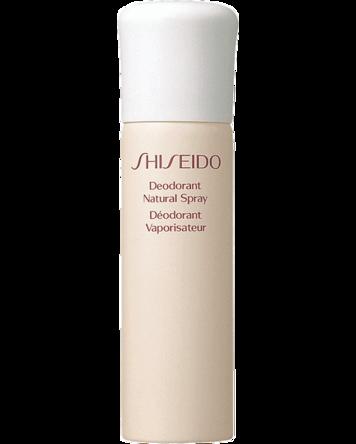 Shiseido Natural Spray, Deospray 100ml