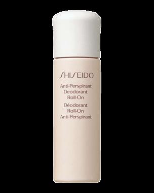 Shiseido Antiperspirant, Deo roll-on 50ml