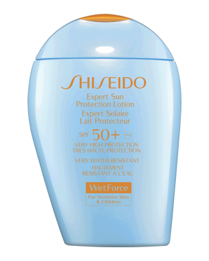 Shiseido Expert Sun Protection Lotion SPF50+, 100ml