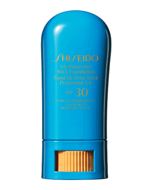 Shiseido Sun Protection Stick Foundation SPF30, 9g
