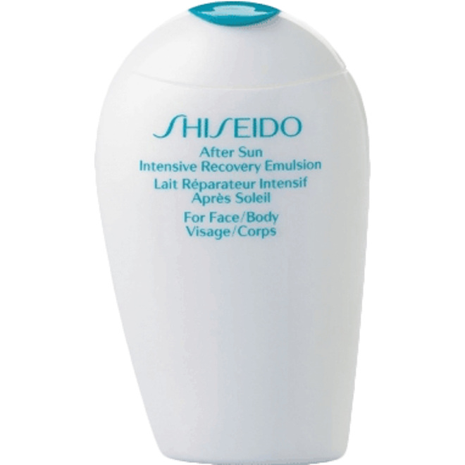 Shiseido After Sun Intensive Recovery Emulsion, 150ml