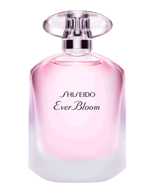 Shiseido Ever Bloom, EdT