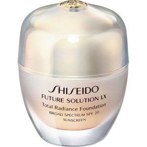 Future Solution LX Total Radiance Foundation 30ml, O40