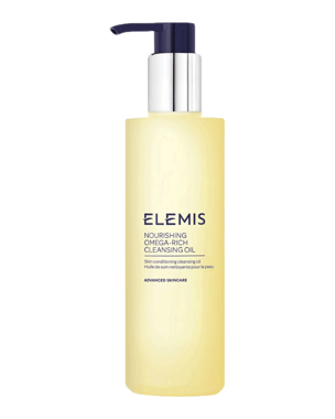 Elemis Nourishing Omega-Rich Cleansing Oil, 195ml