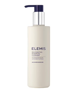 Elemis Rehydrating Rosepetal Cleanser, 200ml