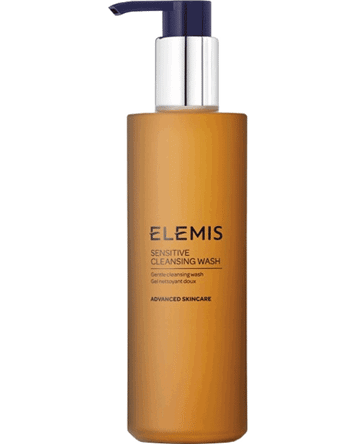 Elemis Sensitive Cleansing Wash, 200ml