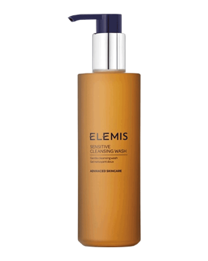 Elemis Sensitive Cleansing Wash, 200ml