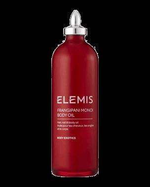 Elemis Exotics Frangipani Monoi, Body Oil 100ml