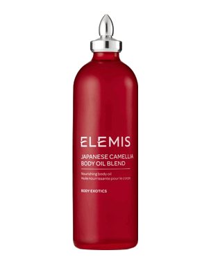 Elemis Exotics Japanese Camellia Body Blend Oil, 100ml