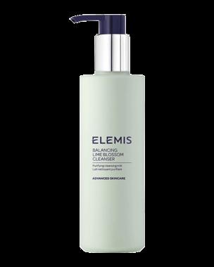 Elemis Balancing Lime Blossom Cleanser, 200ml