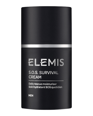 Elemis Men S.O.S. Survival Cream, 50ml