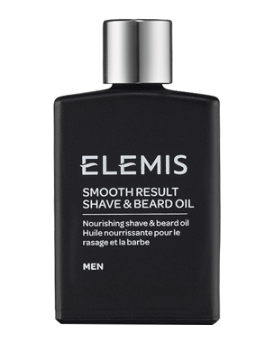 Elemis Men Smooth Result Shave & Beard Oil, 30ml
