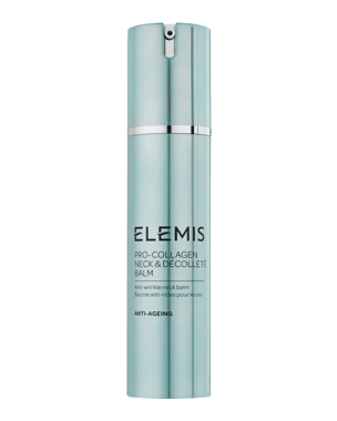 Elemis Pro-Collagen Neck & Decollete Balm, 50ml