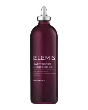 Elemis Sweet Orchid Body Oil, 100ml