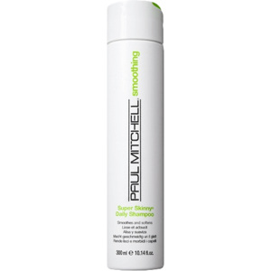 Smoothing Super Skinny Daily Shampoo, 300ml