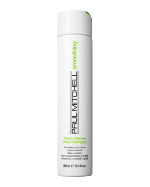 Paul Mitchell Smoothing Super Skinny Daily Shampoo, 300ml
