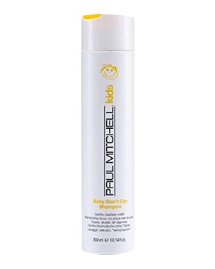 Paul Mitchell Kids Don't Cry Shampoo, 300ml