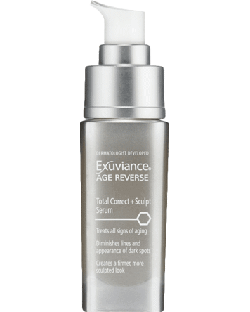 Exuviance Age Reverse Total Correct+ Sculpt Serum, 30ml