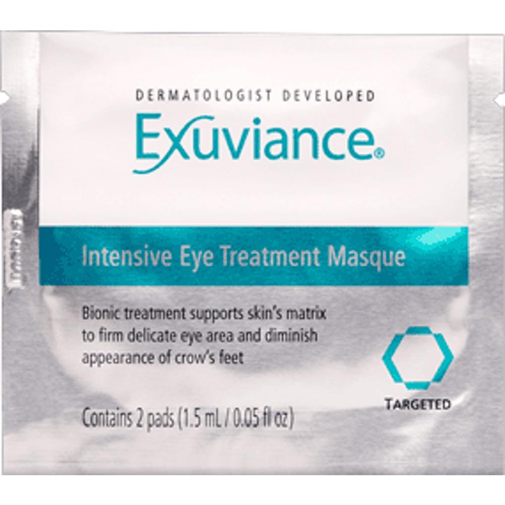 Exuviance Intensive Eye Treatment Masque 2 pcs