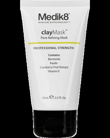 Medik8 Clay Mask, 75ml