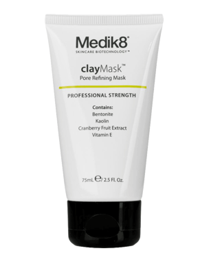 Medik8 Clay Mask, 75ml