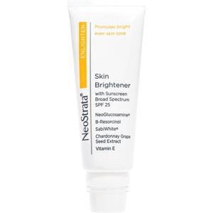 Enlighten Skin Brightener SPF25, 40g