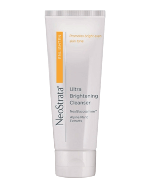 Enlighten Ultra Brightening Cleanser, 100ml
