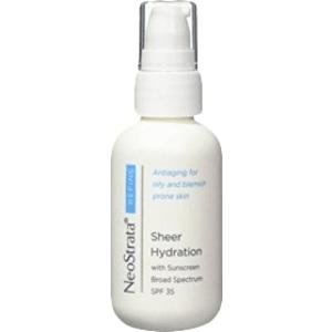 Refine Sheer Hydration SPF35, 50ml