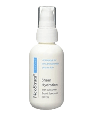 NeoStrata Refine Sheer Hydration SPF35, 50ml
