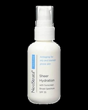 NeoStrata Refine Sheer Hydration SPF35, 50ml