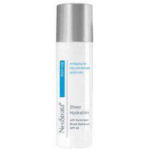 Refine Sheer Hydration SPF40, 50ml