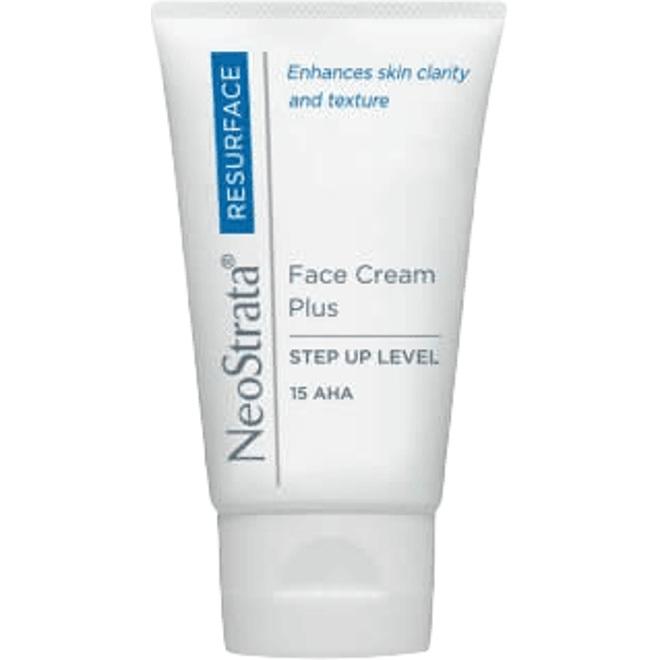 NeoStrata Resurface Face Cream Plus, 40g