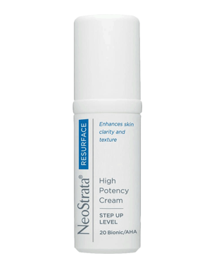 Resurface High Potency Cream, 30ml