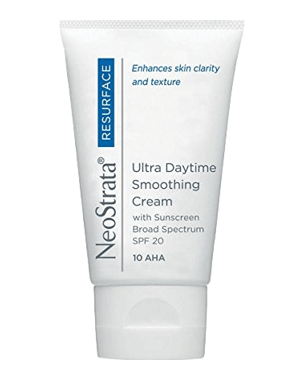 NeoStrata Resurface Ultra Daytime Smoothing Cream SPF20, 40g