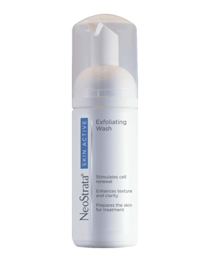 NeoStrata Skin Active Exfoliating Wash, 125ml