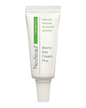 NeoStrata Targeted Treatment Bionic Eye Cream Plus, 15g