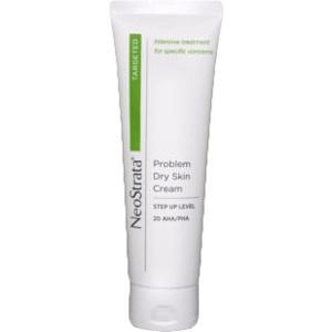 Targeted Treatment Problem Dry Skin Cream, 100g