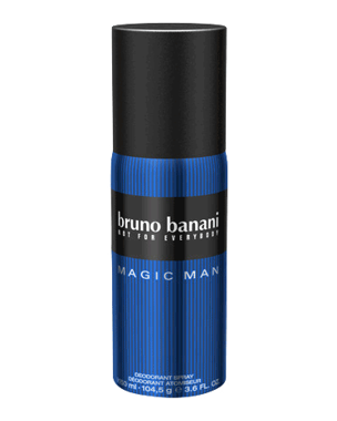 Magic Man, Deospray 150ml