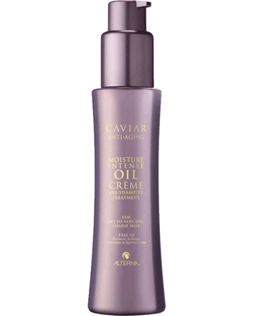 Alterna Caviar Moisture Intense Oil Pre Shampoo Treatment, 125ml