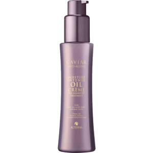 Caviar Moisture Intense Oil Pre Shampoo Treatment, 125ml