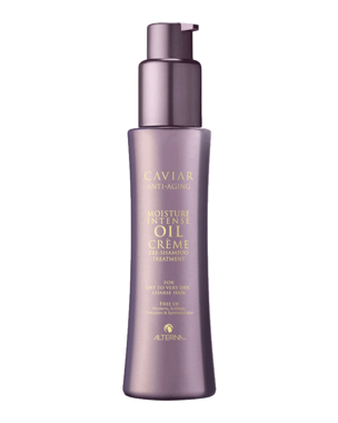 Alterna Caviar Moisture Intense Oil Pre Shampoo Treatment, 125ml