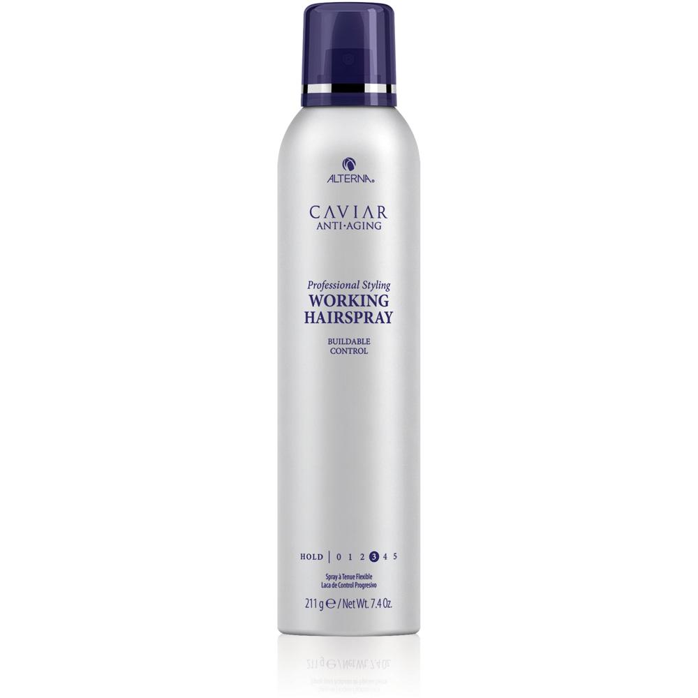 Alterna Caviar Anti-Aging Styling Working Hair Spray 500ml