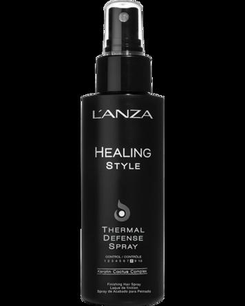 LANZA Healing Style Thermal Defense Spray, 200ml