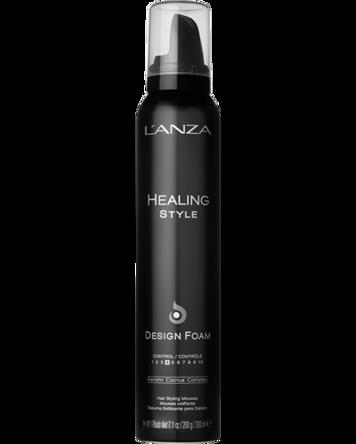 LANZA Healing Style Design Foam, 200ml