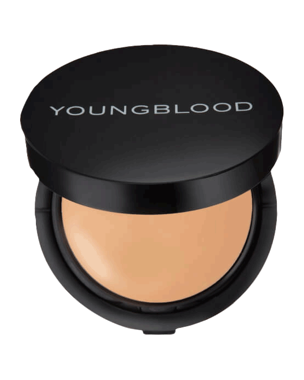 Youngblood Mineral Radiance Creme Powder Foundation, 7g