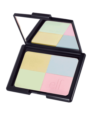 e.l.f Tone Correcting Powder