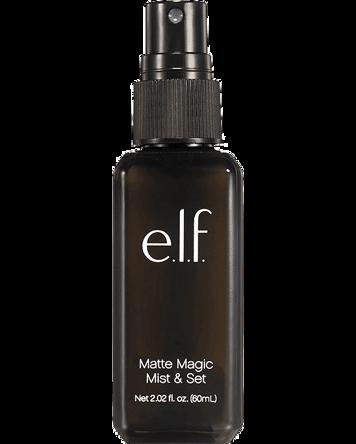 e.l.f Matte Magic Mist & Set